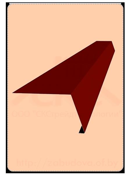 planka-karniznaya-kapelnik
